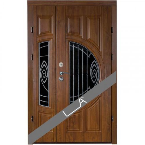 Двери Ковка Б-23 Лакоста