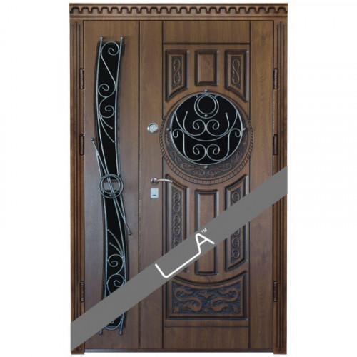 Двери Ковка Б-28 Лакоста