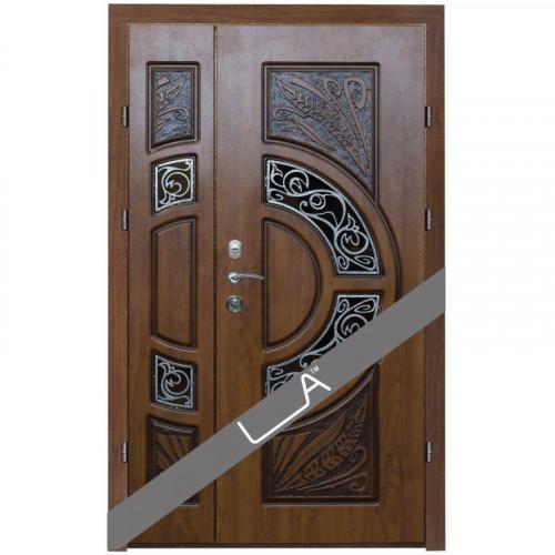 Двери Ковка Б-5 Лакоста