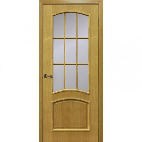 Двери Капри ДНТ без стекла Омис