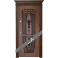Двери БЛ 1-2 Лакоста